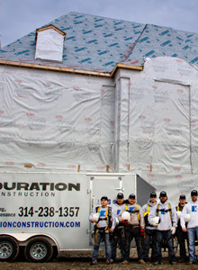 Duration Roofing